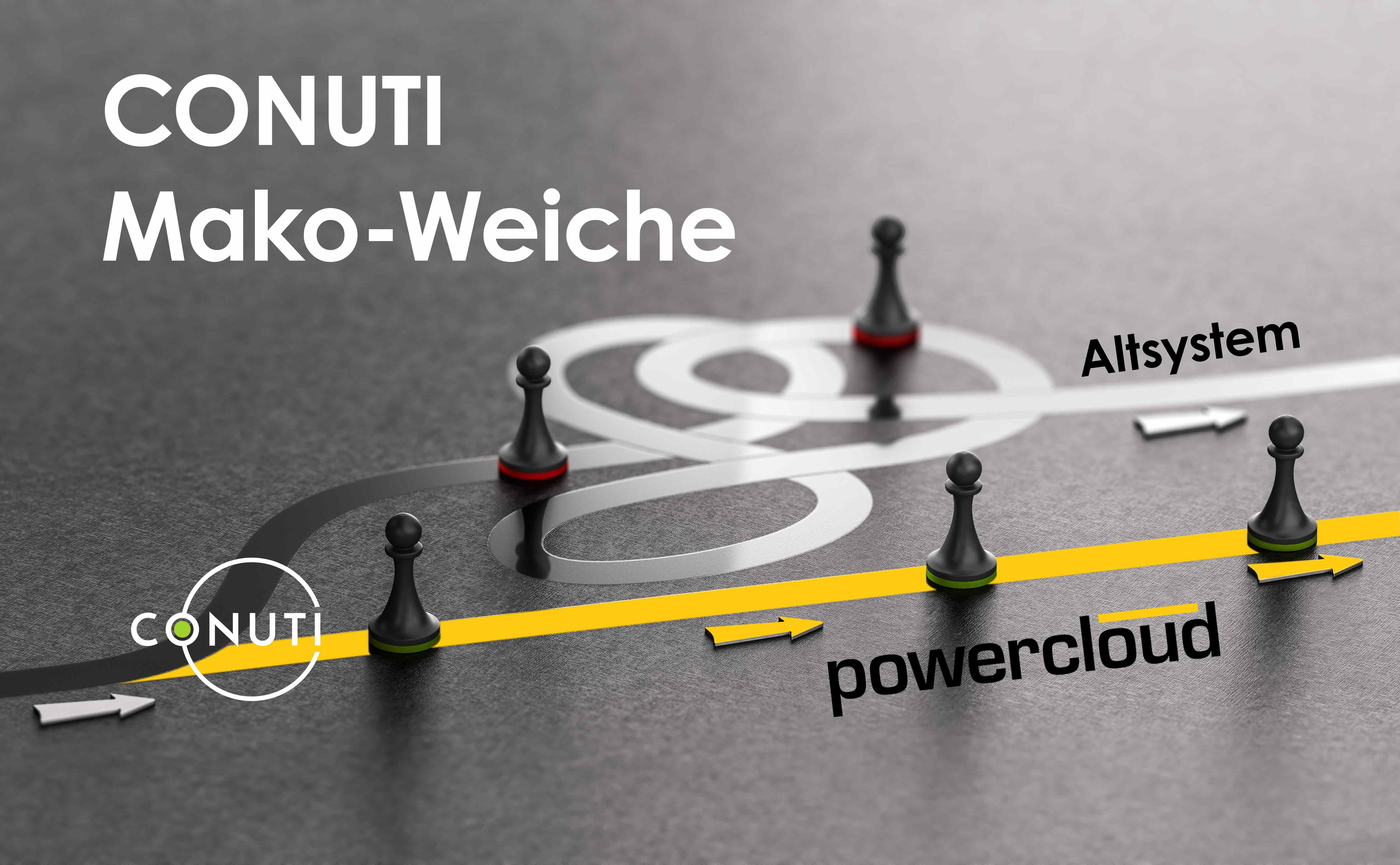 CONUTI-Mako-Weiche_Highway
